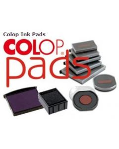 Colop E/12 Twin Pack of Ink Pads