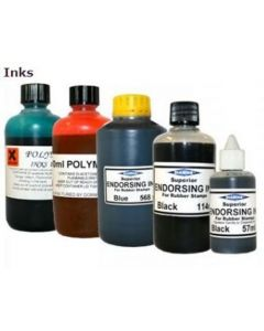 28ml Endorsing Ink for Self Inking Stamps